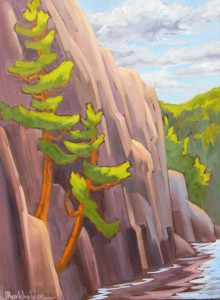 Cathedral-Rock-and-Spring-Greens-18x24-$750-unframed