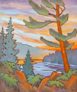 Magnificent-Pine-20x24-$850-framed