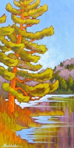 Mighty-Pine-12x24-$750-framed