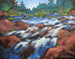 Madawaska Rapids