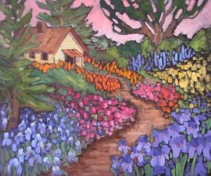 Garden-Path-30-x-36