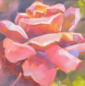 Rosy-Rose-6-x-6-$225-framed
