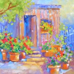 The-Back-Garden-12-x-12-$450-framed-rev